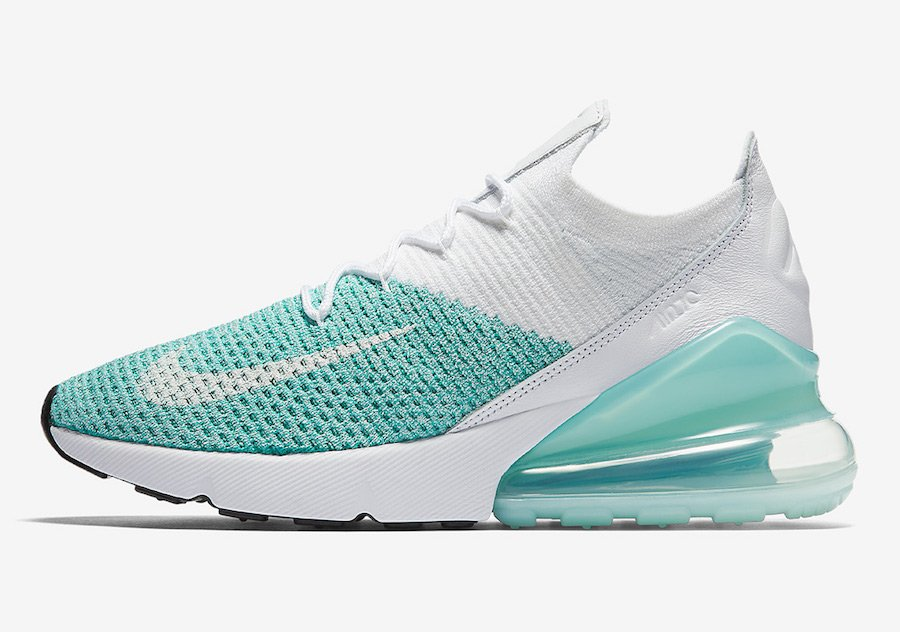 Nike Air Max 270 Flyknit Igloo AH6803-301