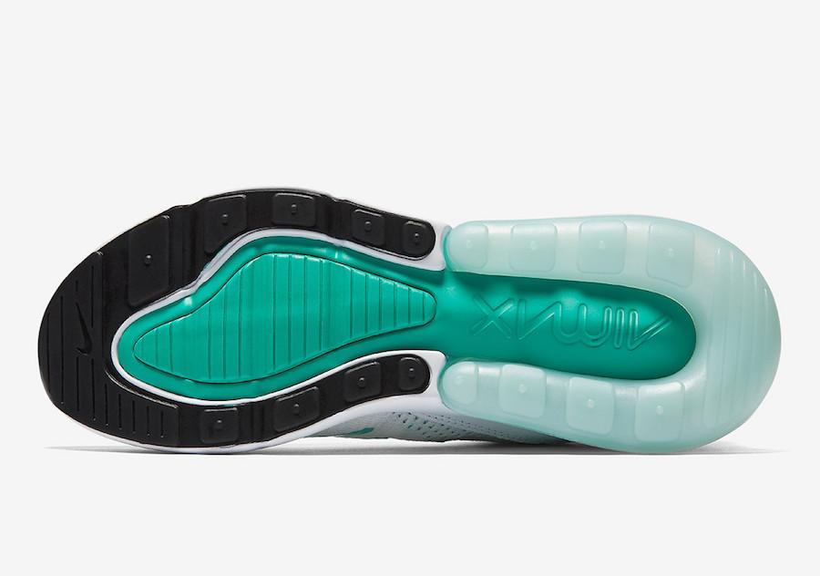Nike Air Max 270 Flyknit Igloo AH6803-301