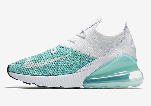 Nike Air Max 270 Flyknit Igloo