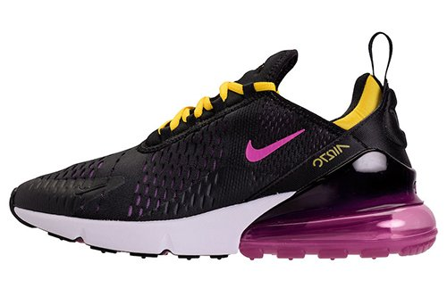 Nike Air Max 270 Hyper Grape