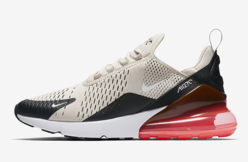 Nike Air Max 270 Light Bone