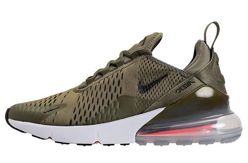 Nike Air Max 270 Medium Olive
