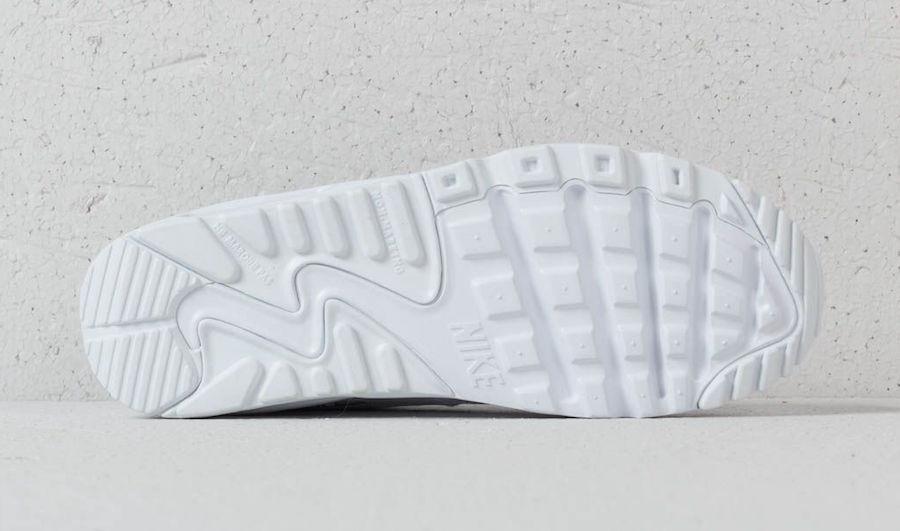 Nike Air Max 90 Mesh Royal Tint 833418-111