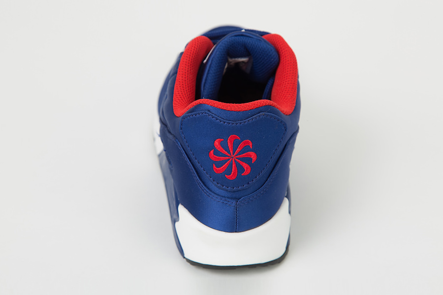 Nike Air Max 90 Nylon Royal Blue AO1063-400
