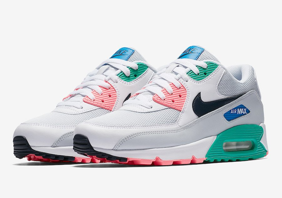 new products 0bf82 96d04 Nike Air Max 90 Watermelon AJ1285-100