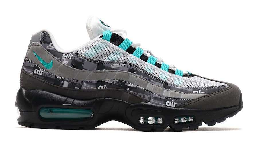 Nike Air Max 95 atmos We Love Nike Pack