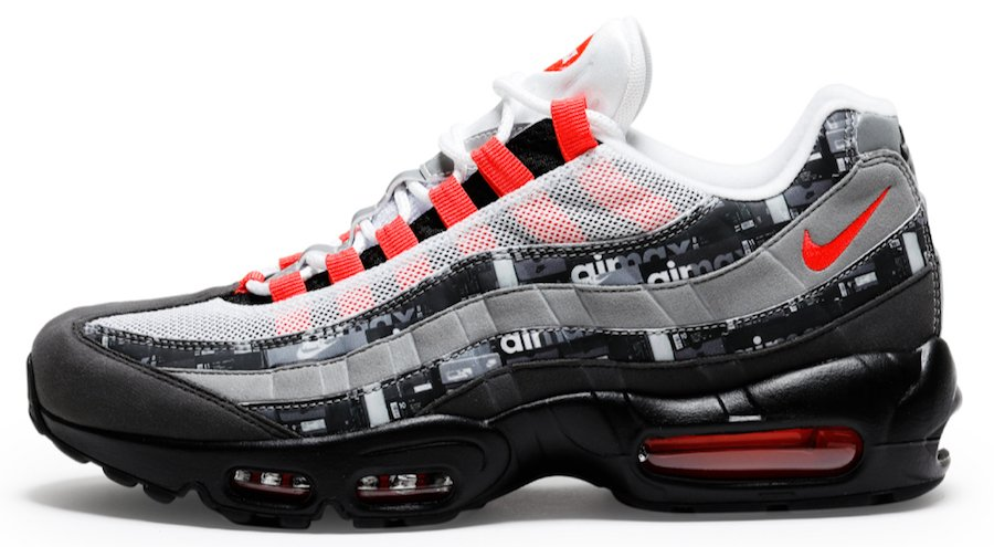 Nike Air Max 95 atmos We Love NIke