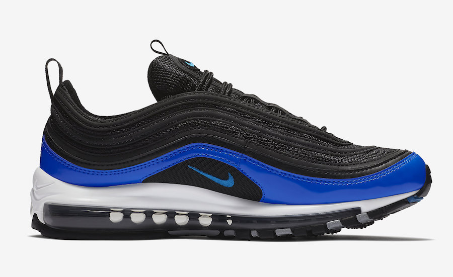 Nike Air Max 97 Blue Nebula 921826-011