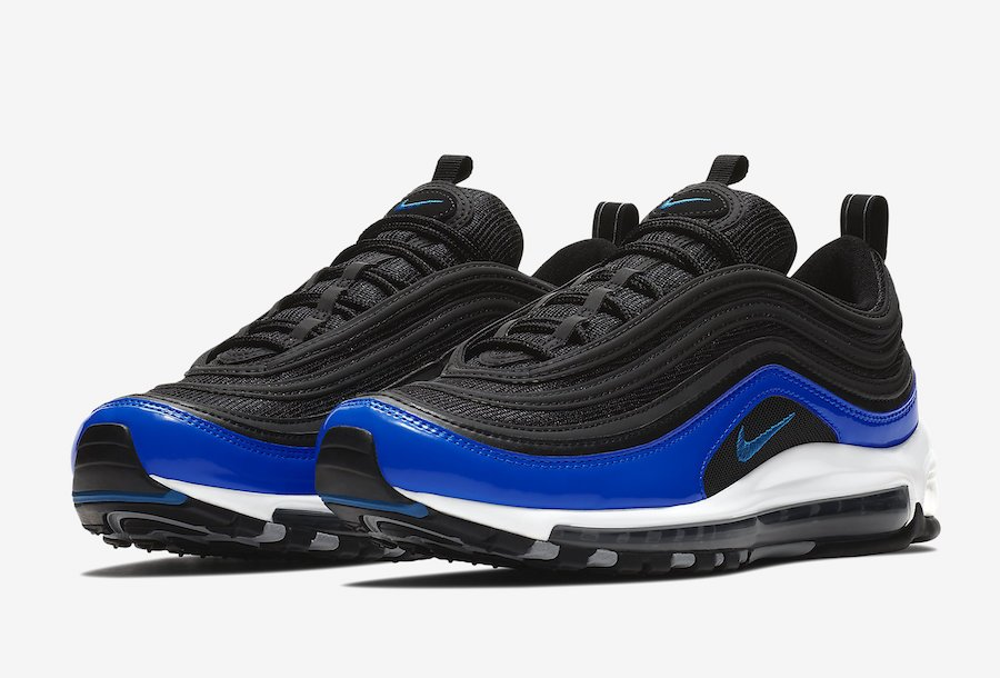 Nike Air Max 97 Blue Nebula 921826 011 | SneakerFiles