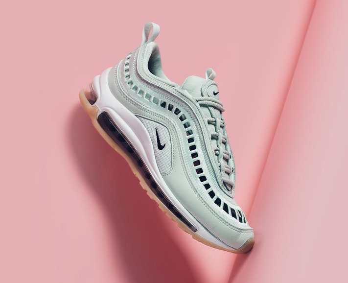 Nike Air Max 97 Ultra Barely Green AO2326-300