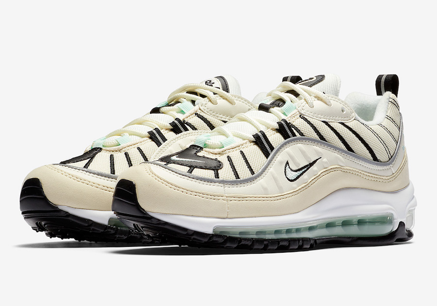 Nike Air Max 98 Igloo AH6799-105