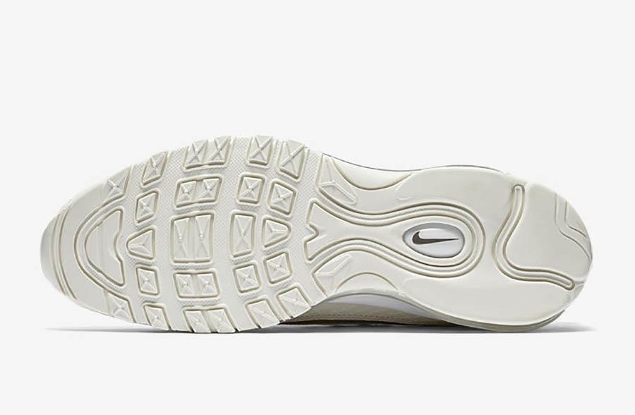 Nike Air Max 98 Snakeskin Sail Cream AO9380-100