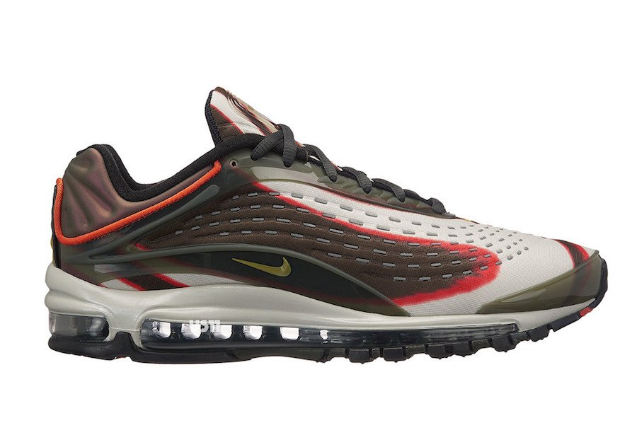 Nike Air Max Deluxe 2018 Release Date
