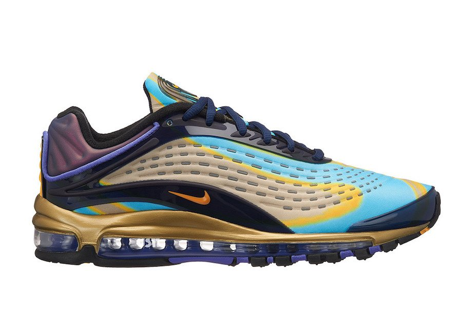 545be6f1078 Nike Air Max Deluxe Retro 2018 Colorways