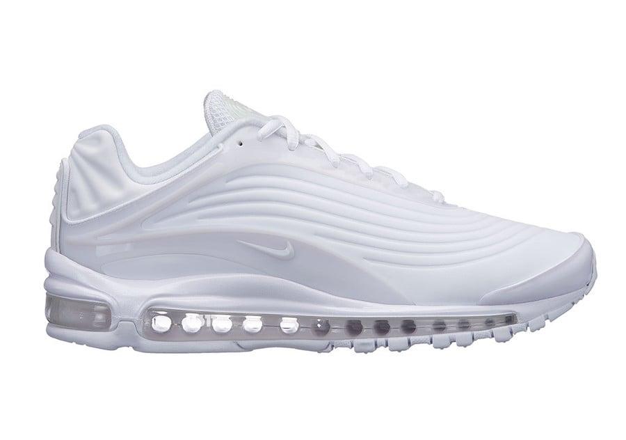 Nike Air Max Deluxe Retro 2018 Colorways, Releases | SneakerFiles