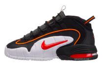 Nike Air Max Penny 1 2018 Colorways
