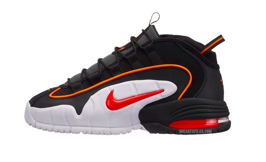 Nike Air Max Penny 1 2018 Colorways, Releases | SneakerFiles