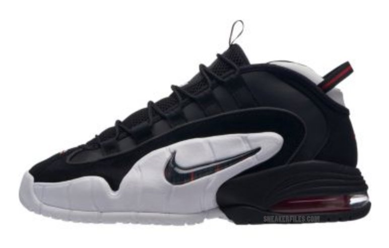 Max ColorwaysReleasesSneakerfiles Air Penny 1 Nike 2018 DIYEH29W