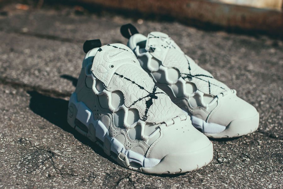 Nike Air More Money Phantom AO1749-001