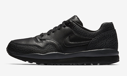 Nike Air Safari Triple Black