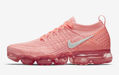 Nike Air VaporMax 2.0 Crimson Pulse