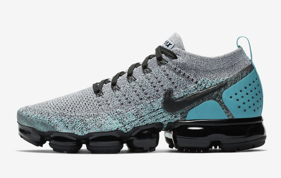 Nike Air VaporMax 2.0 Dusty Cactus