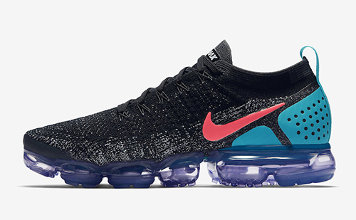 Nike Air VaporMax 2.0 Hot Punch