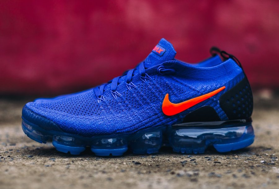fb66800cf8 Nike Air VaporMax 2.0 Racer Blue 942842-400 | SneakerFiles