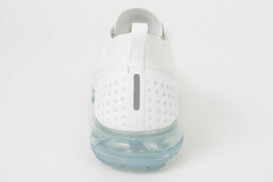 Nike Air VaporMax 2.0 Triple White 942842-100