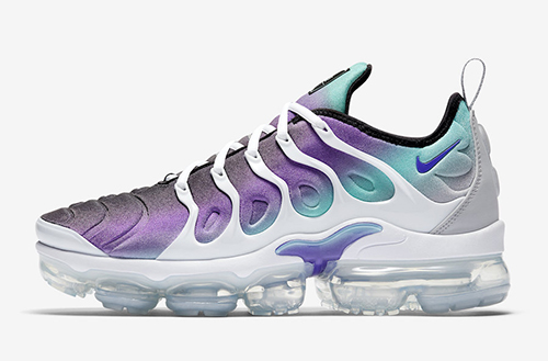 Nike Air VaporMax Plus Grape