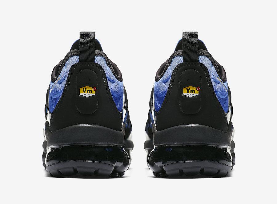 Nike Air VaporMax Plus Hyper Blue 924453-008