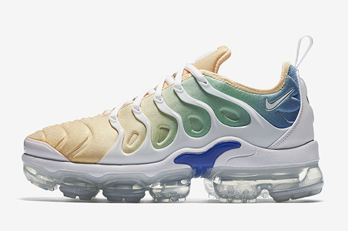Nike Air VaporMax Plus Light Menta