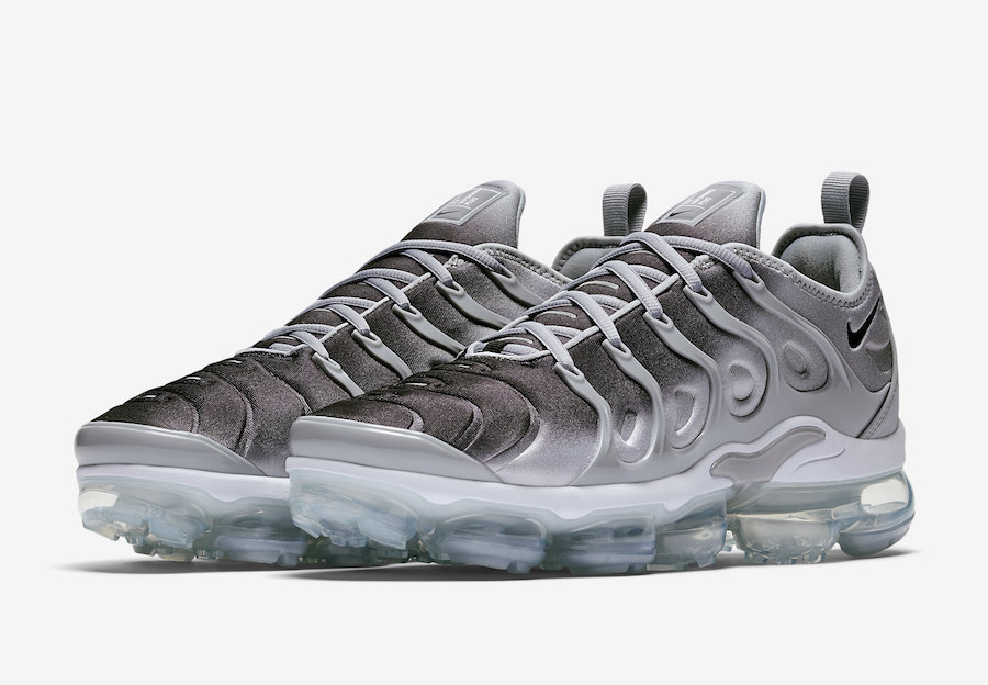 Nike Air VaporMax Plus Wolf Grey 924453-007 Release Date