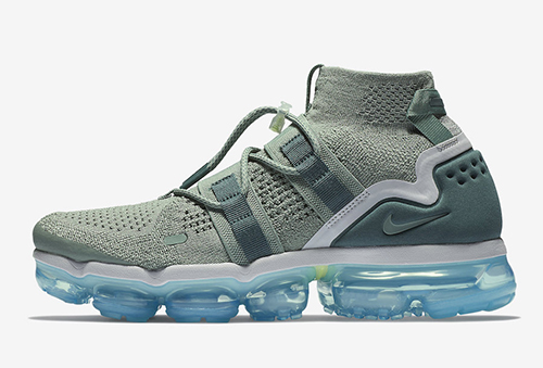 Nike Air VaporMax Utility Clay Green