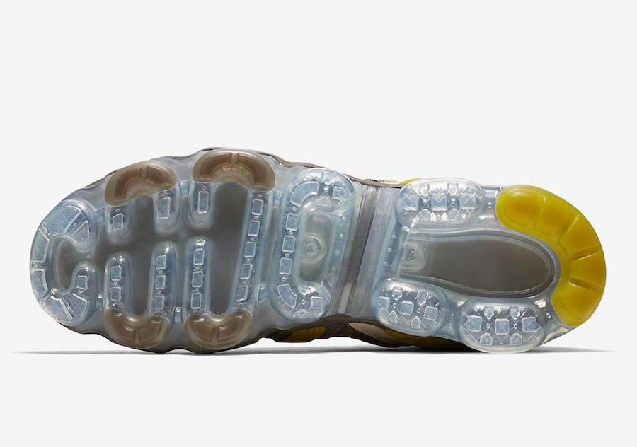 Nike Air VaporMax Utility Ridgerock AH6834-200