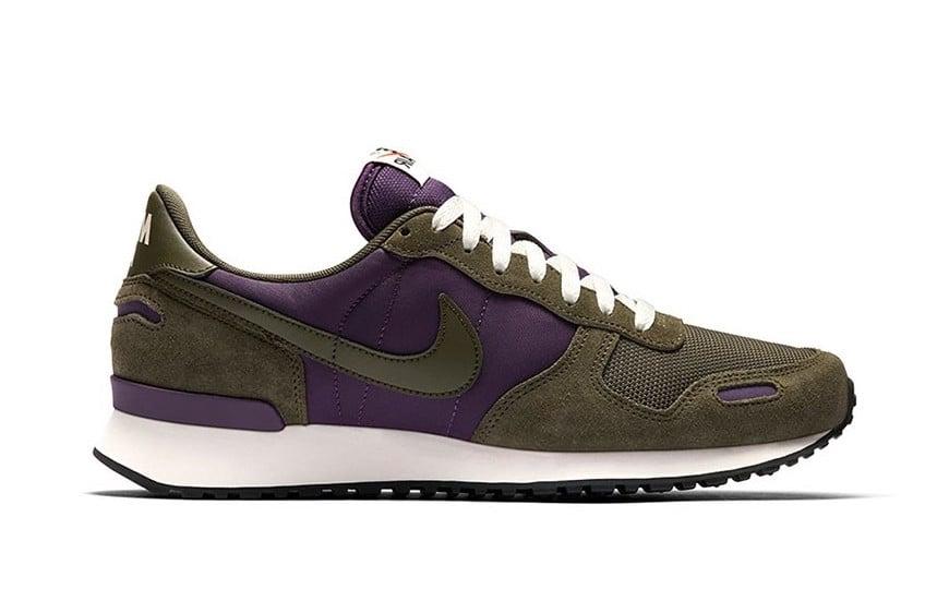 Nike Air Vortex Grand Purple 903896-500