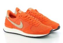 Nike Air Vortex Total Orange 903896-800