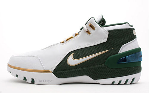 Nike Air Zoom Generation SVSM 2018
