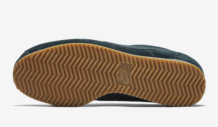 Nike Cortez ALC Midnight Spruce AH5206-300