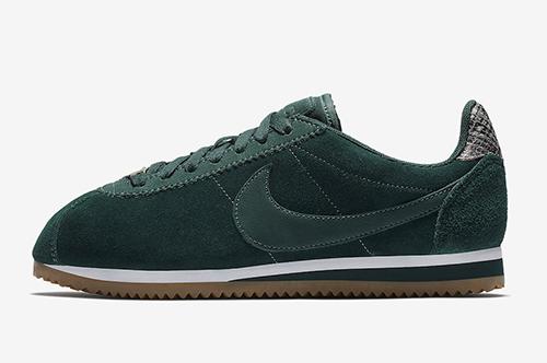 Nike Cortez ALC Midnight Spruce
