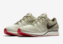 Nike Flyknit Trainer Neutral Olive AH8396-201