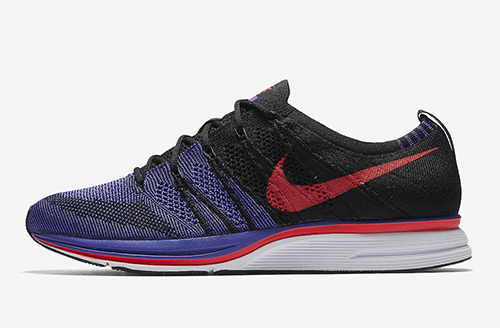 Nike Flyknit Trainer Persian Violet