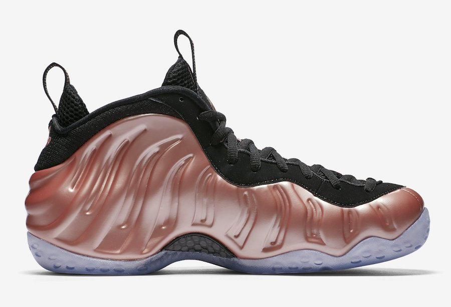 54dd06e9f55 Nike Air Foamposite One Elemental Rose 314996-602 Release Date ...