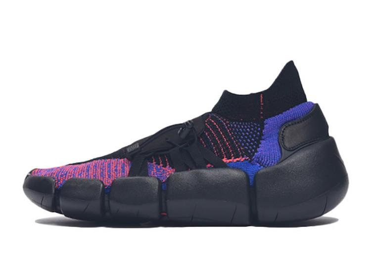 Nike Footscape Flyknit DM AO2611-002 2faa73c566