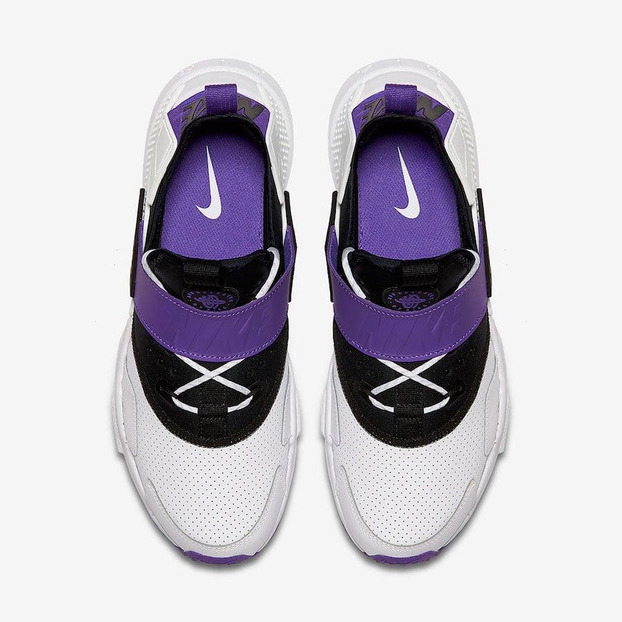 Nike Huarache Drift Purple Punch AH7335-101