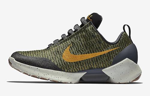 Nike HyperAdapt 1.0 Olive Flak