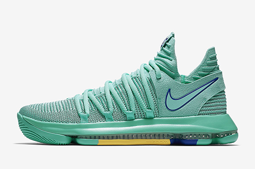 Nike KD 10 City Edition 2