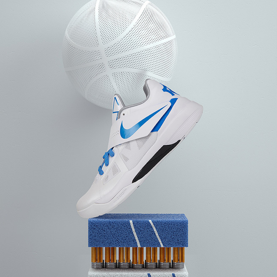 Nike KD 4 Battle Tested Release Date