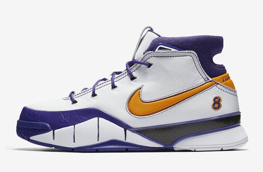 Nike Kobe 1 Protro Close Out AQ2728-101