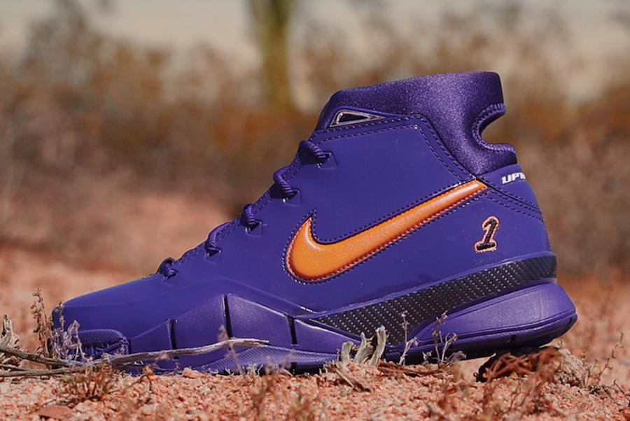 Nike Kobe 1 Protro Devin Booker Release Date